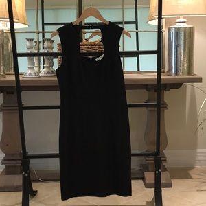 Boston Proper Classic Dress